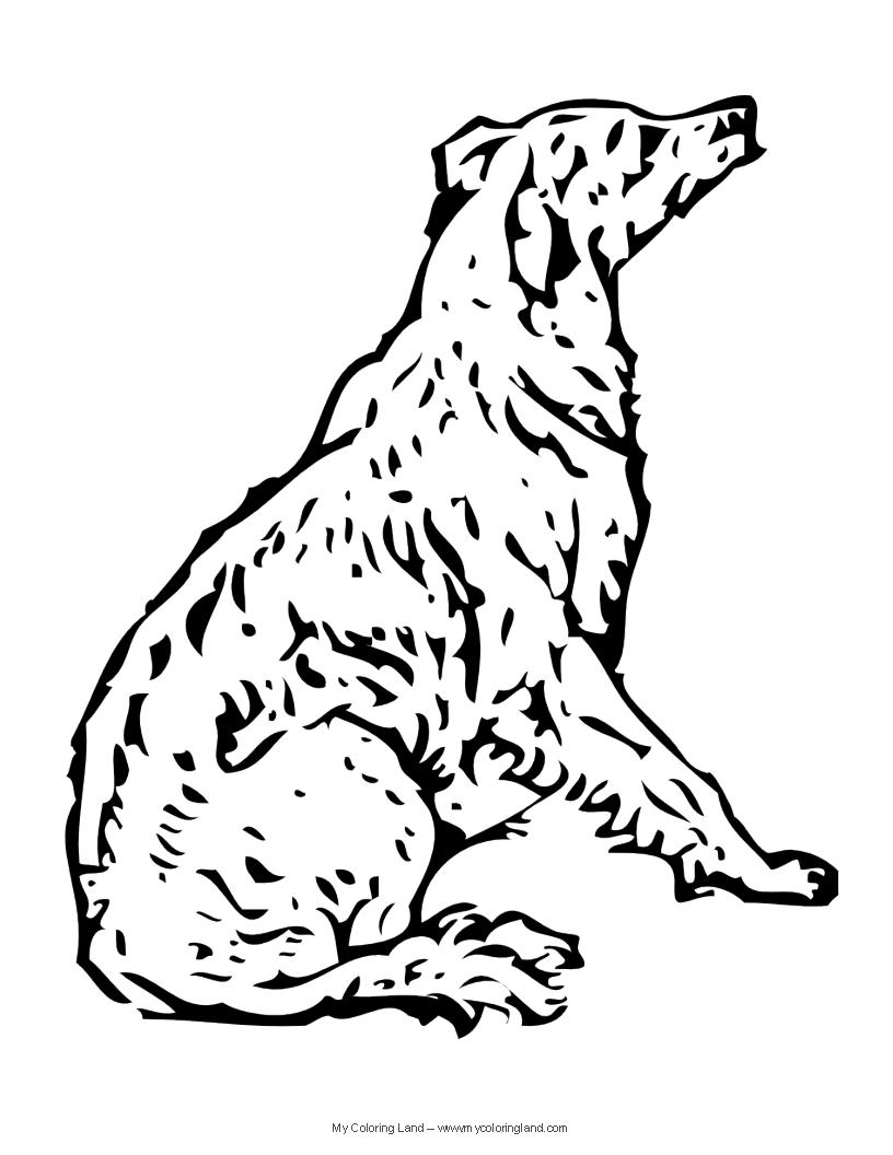 816x1056 Best Of Adult Coloring Pages Of A Dog Lab Gallery Printable