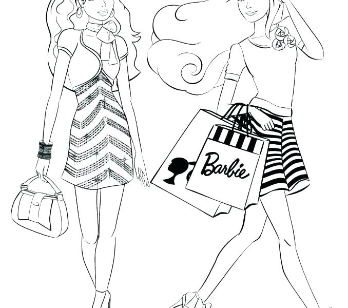 678x600 Lace Dress Hand Drawn Illustration For Coloring Page Lace Dress