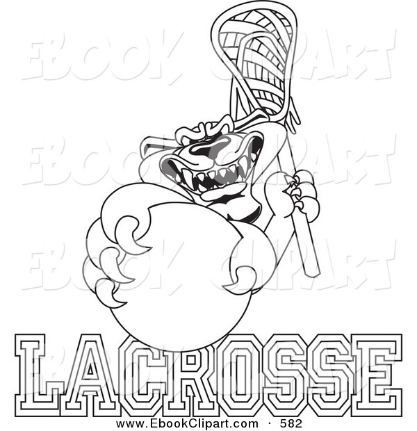 600x620 Girls Lacrosse Coloring Pages, Lacrosse Coloring Pages