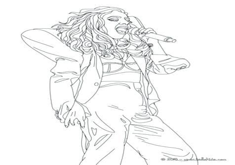 476x333 Lady Gaga Coloring Pages Coloring Trend Medium Size Lady Gaga