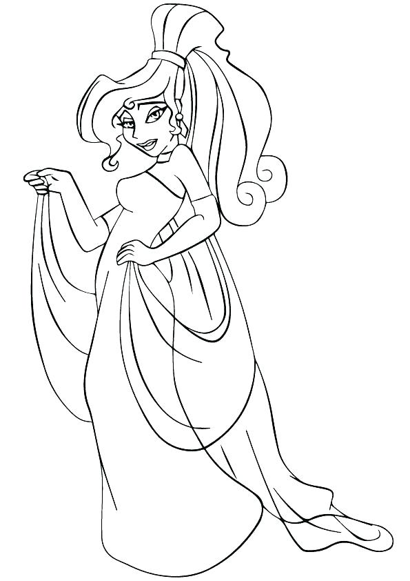 595x842 Lady Gaga Coloring Pages Lady Gaga With Gloves Lady Gaga With Bun