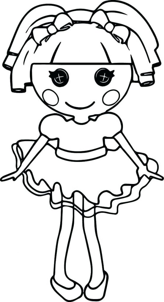 555x1024 Lalaloopsy Coloring Pages Coloring Pages Lalaloopsy Coloring Pages