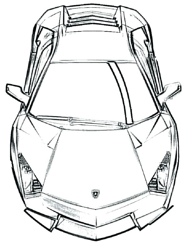 610x799 Lamborghini Coloring Pages Coloring Pages How To Find Free