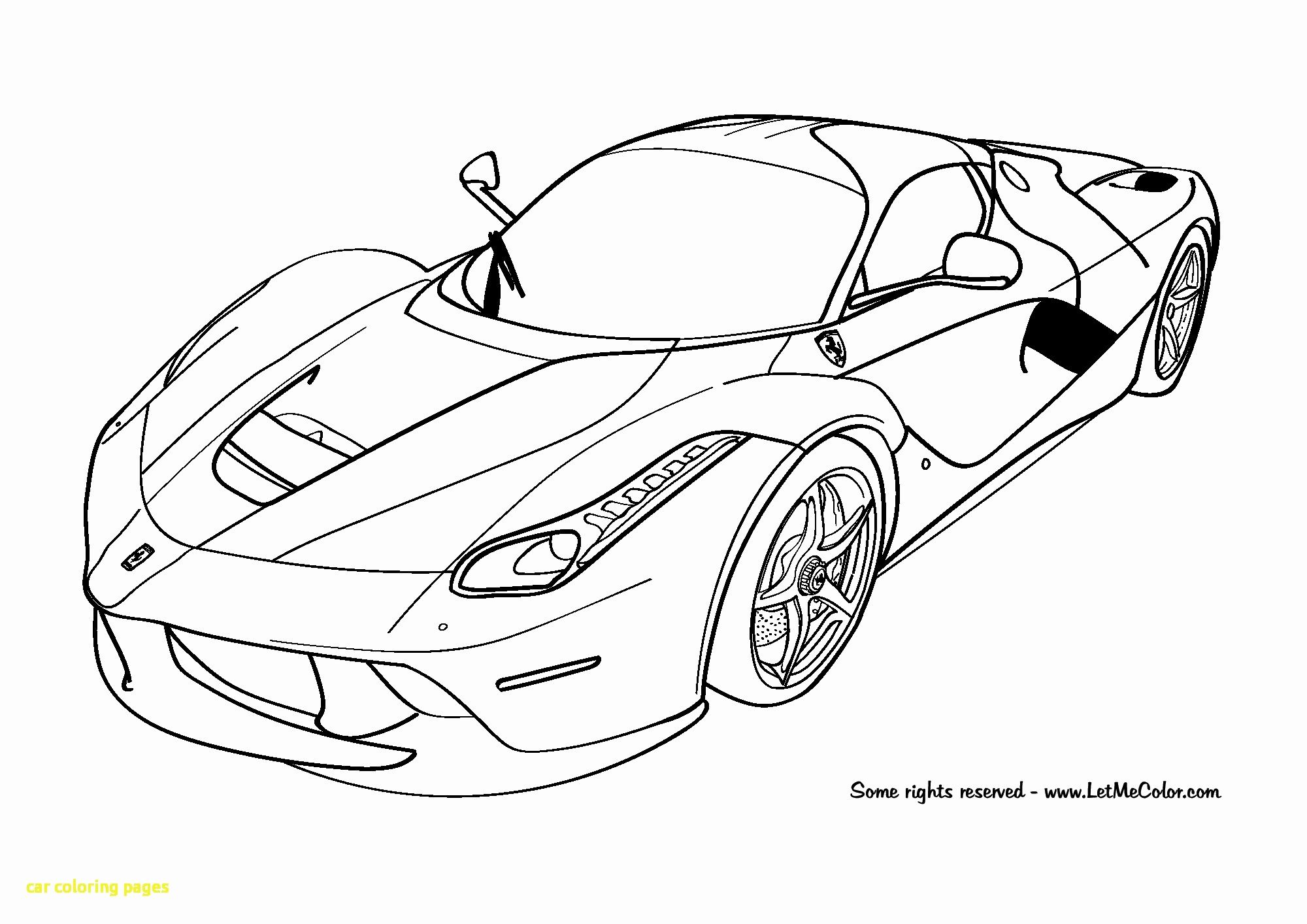 2000x1414 Mcqueen Cars Coloring Pages Lovely Astounding Lamborghini