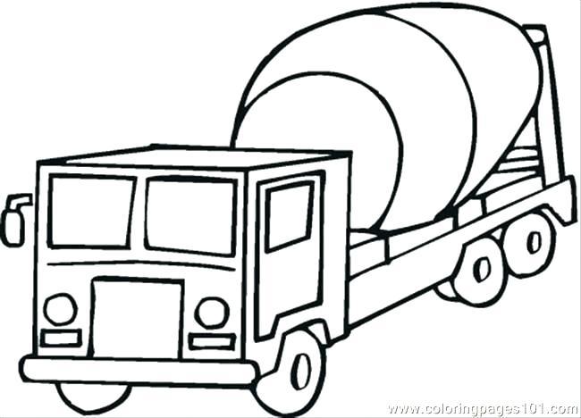 650x468 Transportation Coloring Pages For Preschool Transportation
