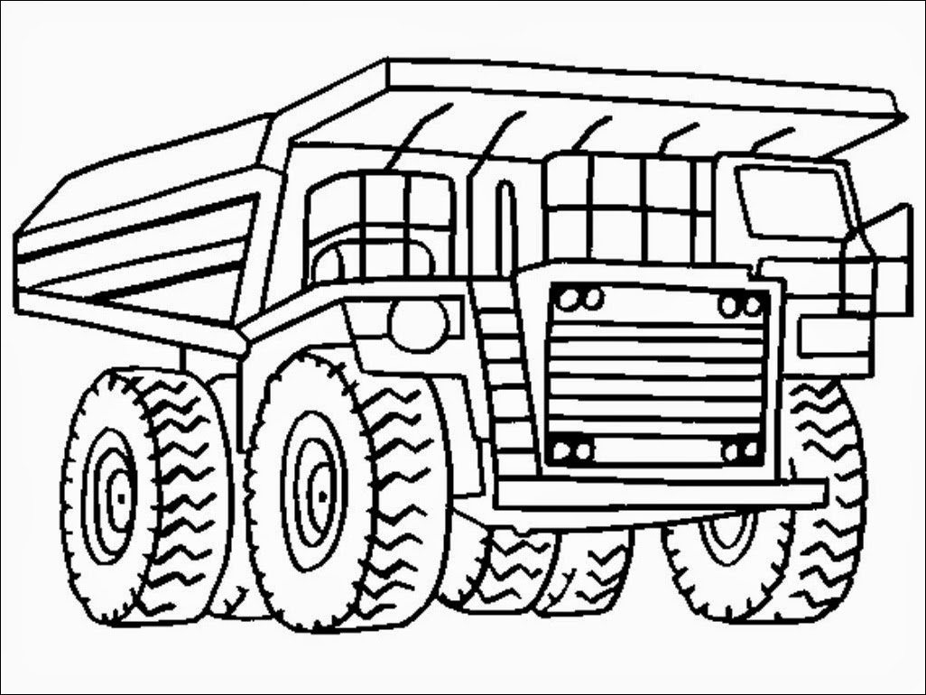 The Best Free Plow Coloring Page Images Download From 66