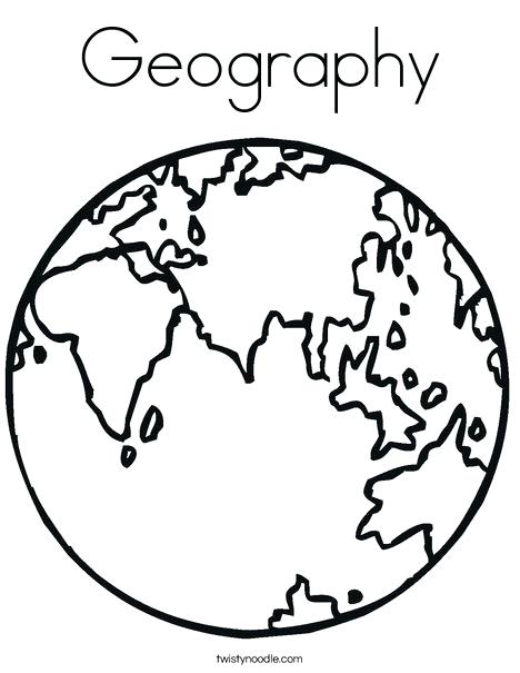 468x605 Geography Coloring Pages Free Collection