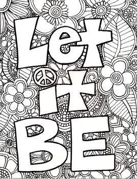 269x350 Adult Coloring Page Adult Coloring, Language Arts And Language