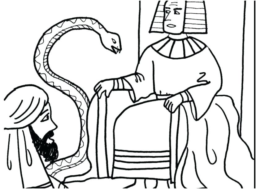 827x609 Baby Moses Coloring Page Coloring Pages Shoot Baby Coloring Page