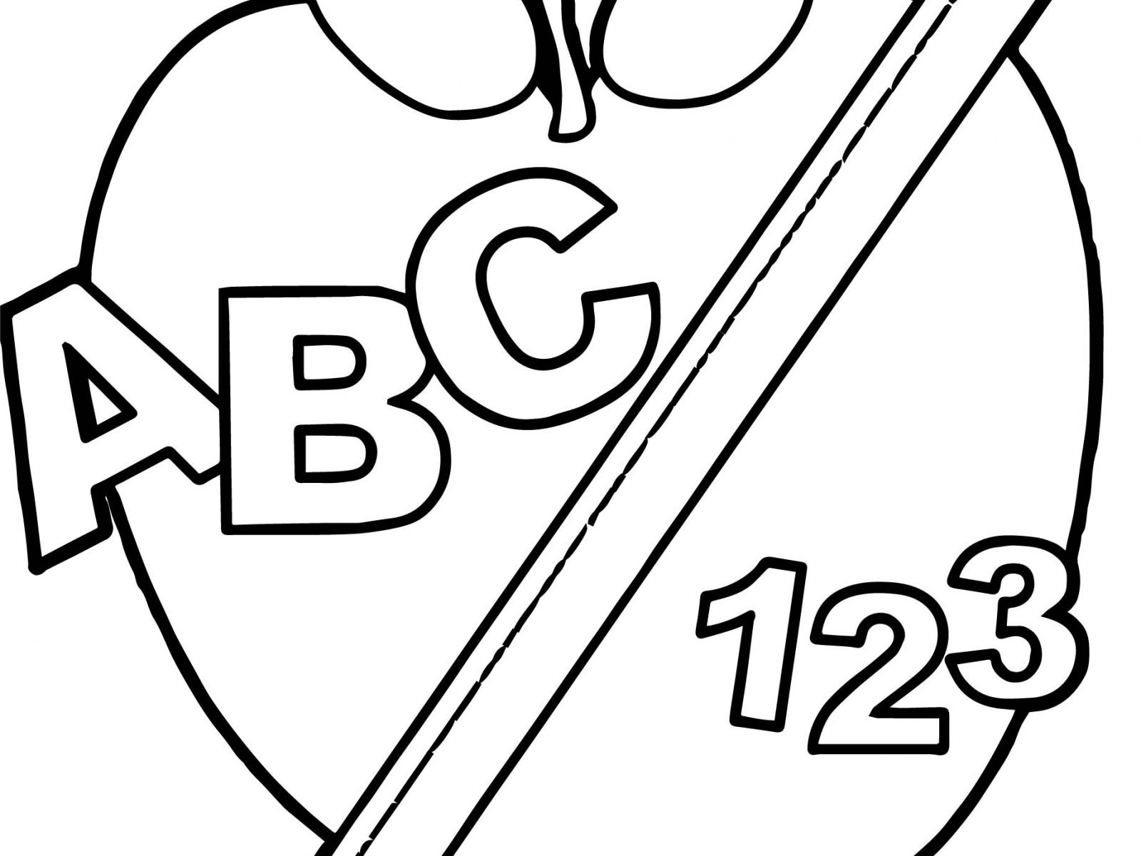 1600x1200 School Pencil Coloring Page Best Of Coloring Page Smiley Pencil