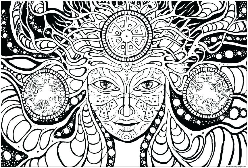863x585 Trippy Coloring Pages Coloring Book Sunrise Coloring Pages Trippy