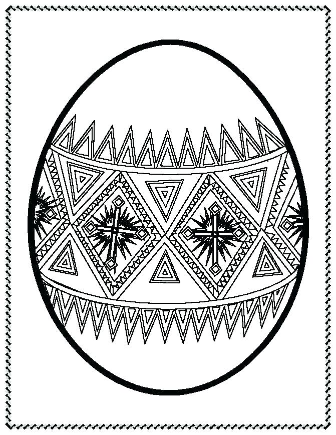 671x869 Printable Egg Coloring Pages Egg Coloring Page Egg Printable Egg