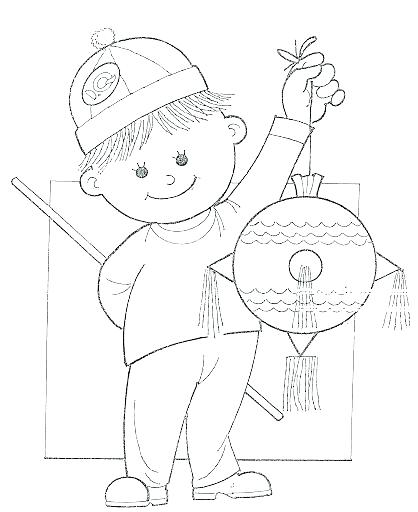 418x512 Las Posadas Coloring Pages Coloring Pages Coloring Pages Coloring
