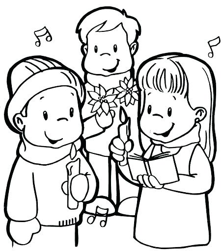 454x512 Las Posadas Coloring Pages Free Para Worksheets