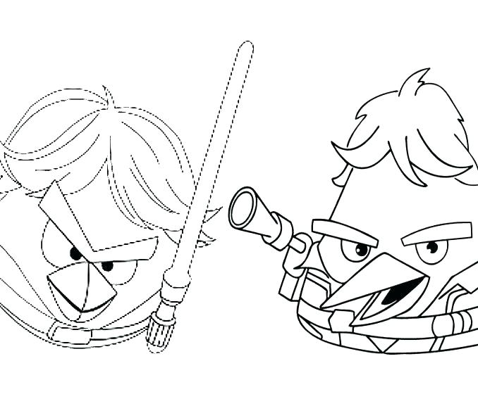 678x567 Coloring Pages For Star Angry Birds Darth Vader Coloring Pages