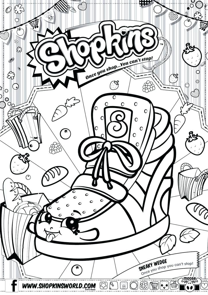 724x1024 Free Lipstick Shopkins Coloring Page Home Improvement Jerrys Home