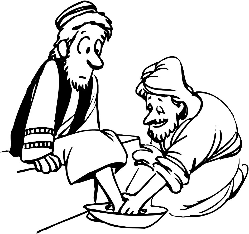 image regarding Last Supper Coloring Pages Printable identify Previous Evening meal Coloring Web pages Totally free at  Totally free