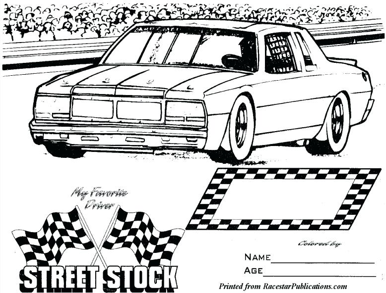778x592 Dirt Late Model Coloring Pages Late Model Coloring Pages Free