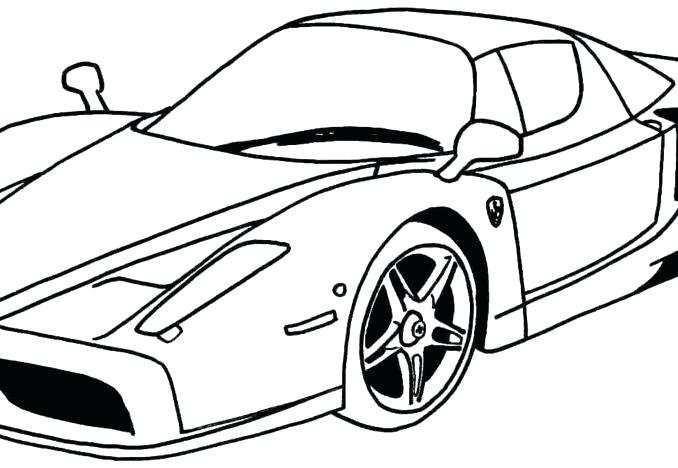 678x468 Free Car Coloring Pages Free Car Coloring Pages Car Coloring Pages