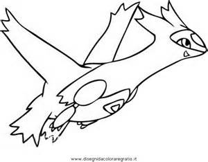 300x234 Pokemon Coloring Pages Latios Bgcentrum