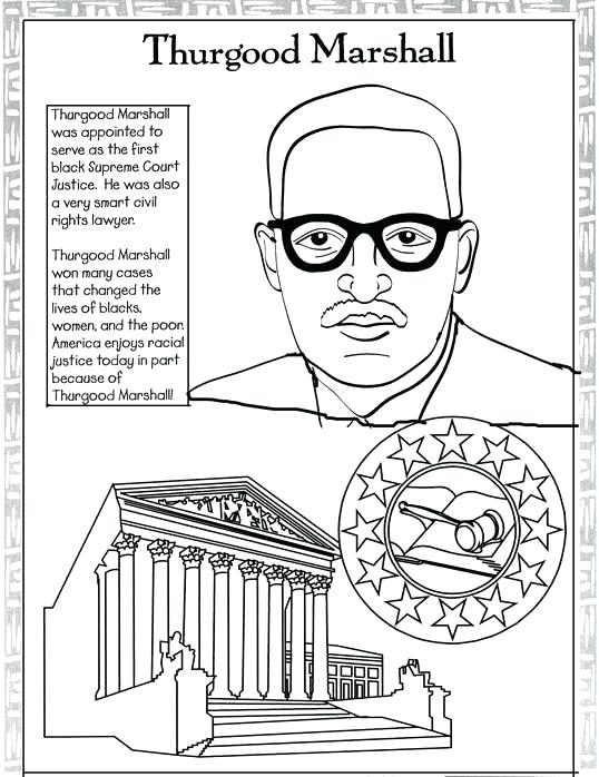 538x698 Madam Cj Walker Coloring Page Every Month Is Black History Month