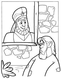 Lazarus Coloring Page At Getdrawings Com Free For Personal Use