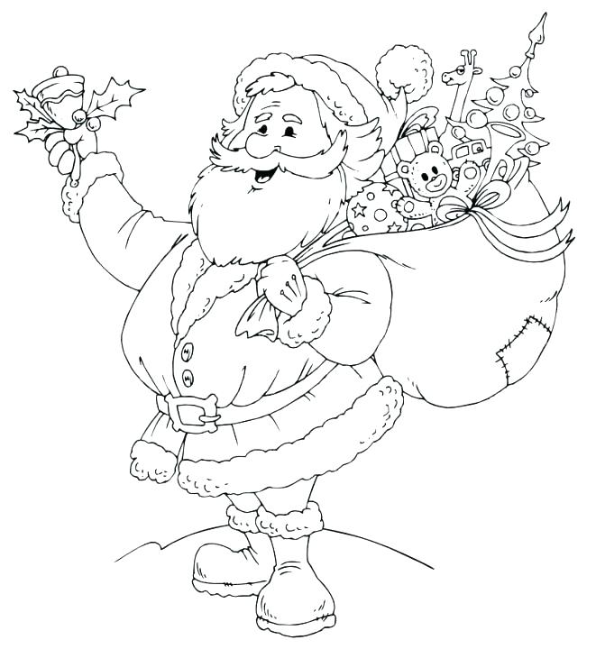 661x720 Town Coloring Page
