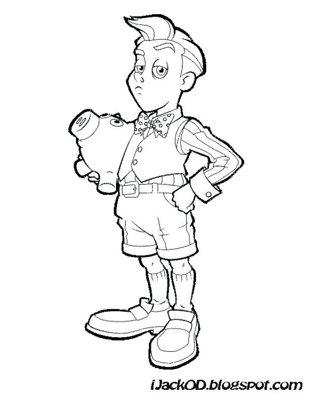 612x792 Lazy Town Coloring Around Town Coloring Pages Lazy Town Stephanie