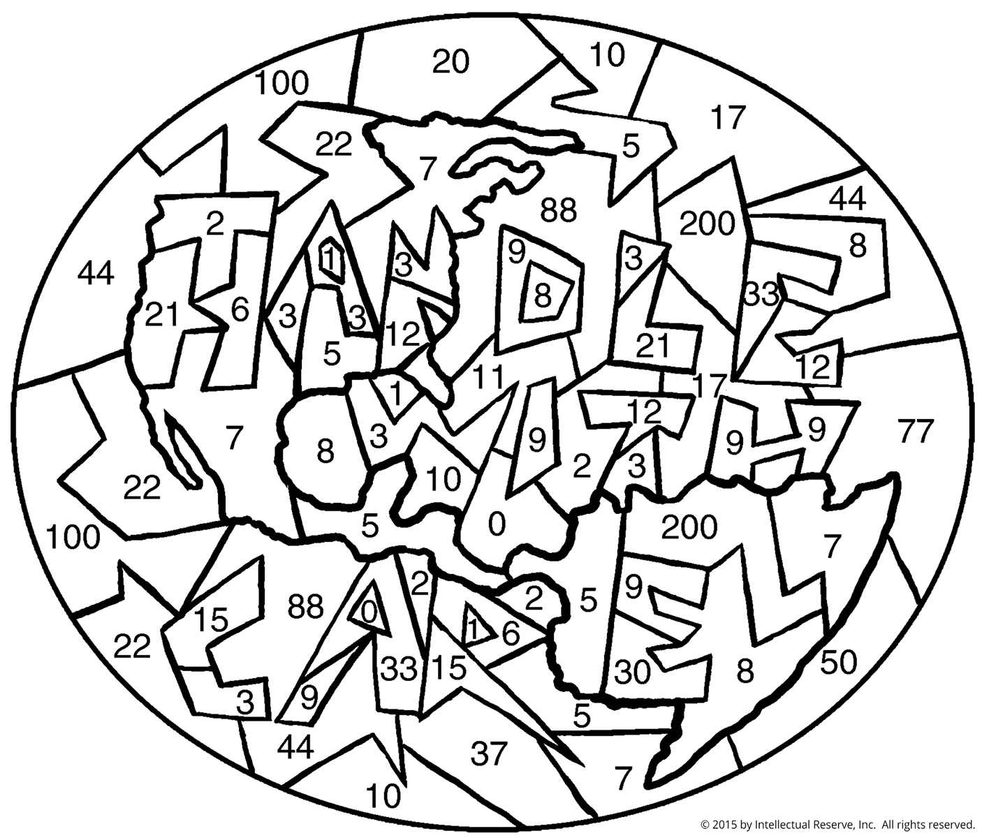1406x1200 Last Chance Lds Church Building Coloring Page Pages Bell Rehwoldt