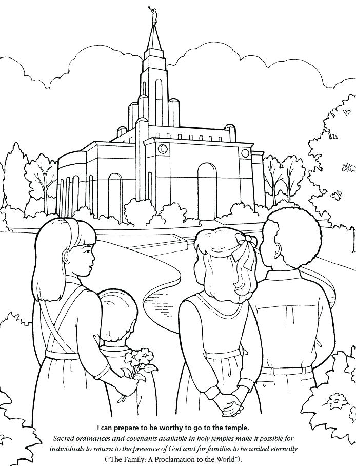 694x908 Lds Coloring Pages A Shield Of Faith Lds Coloring Pages Jesus