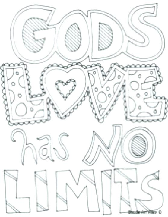 557x720 Church Coloring Page