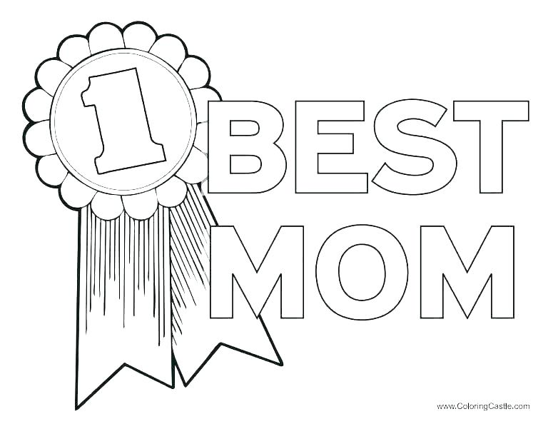768x594 Coloring Pages Mom