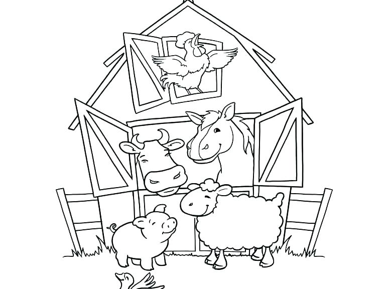 773x576 Lds Primary Coloring Pages