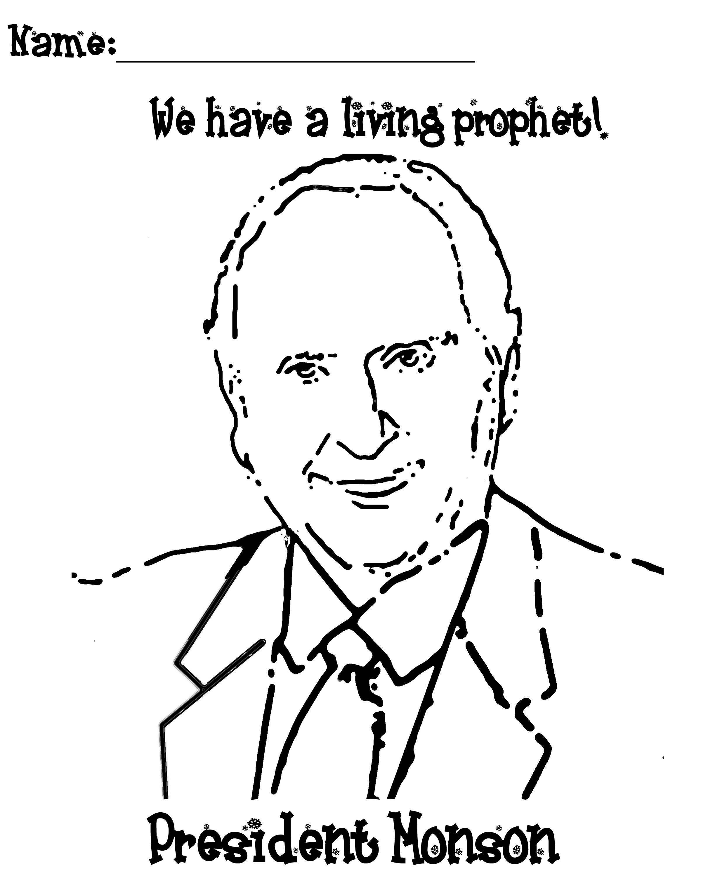 2400x3000 Book Of Mormon Coloring Pages