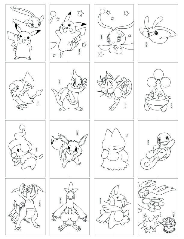 612x792 Leafeon Coloring Pages Coloring Pages Coloring Page Cards Coloring