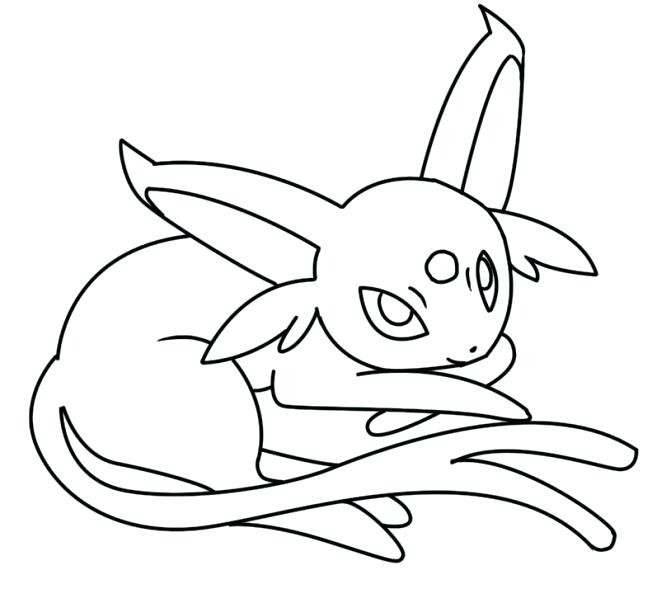 671x589 Leafeon Coloring Pages Coloring Pages Coloring Pages