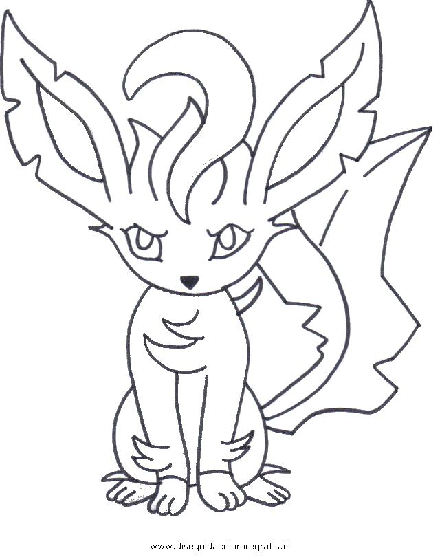 640x810 Leafeon Coloring Pages Coloring Pages Preschool In Amusing Draw