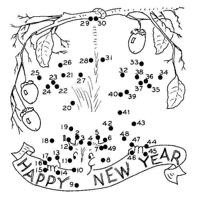 700x700 Happy New Year Coloring Pages Or Happy New Year Coloring Sheets