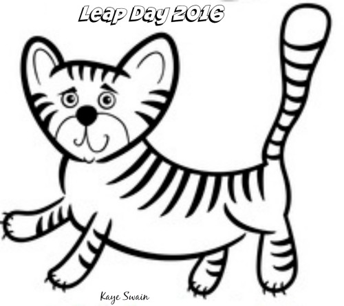 500x445 Leap Day Fun For Grandparents And Grandkids