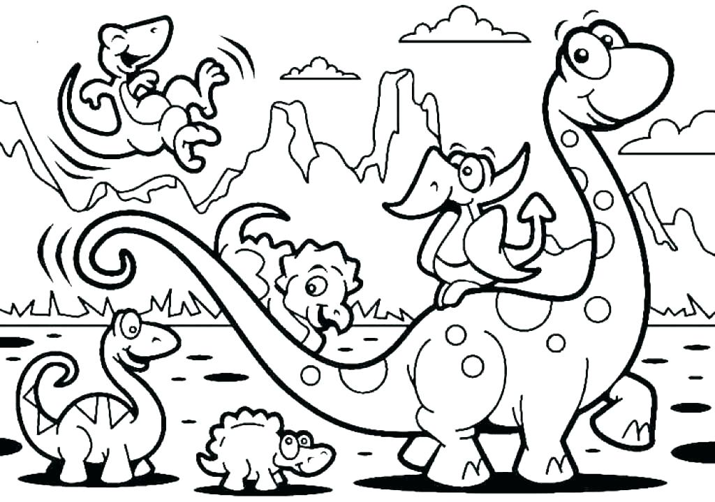 1024x719 Toddler Printable Coloring Pages Vanda