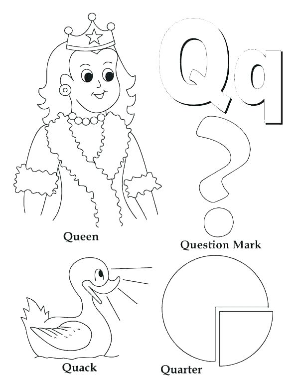 600x776 Educational Coloring Pages For Kindergarten S Educational Coloring