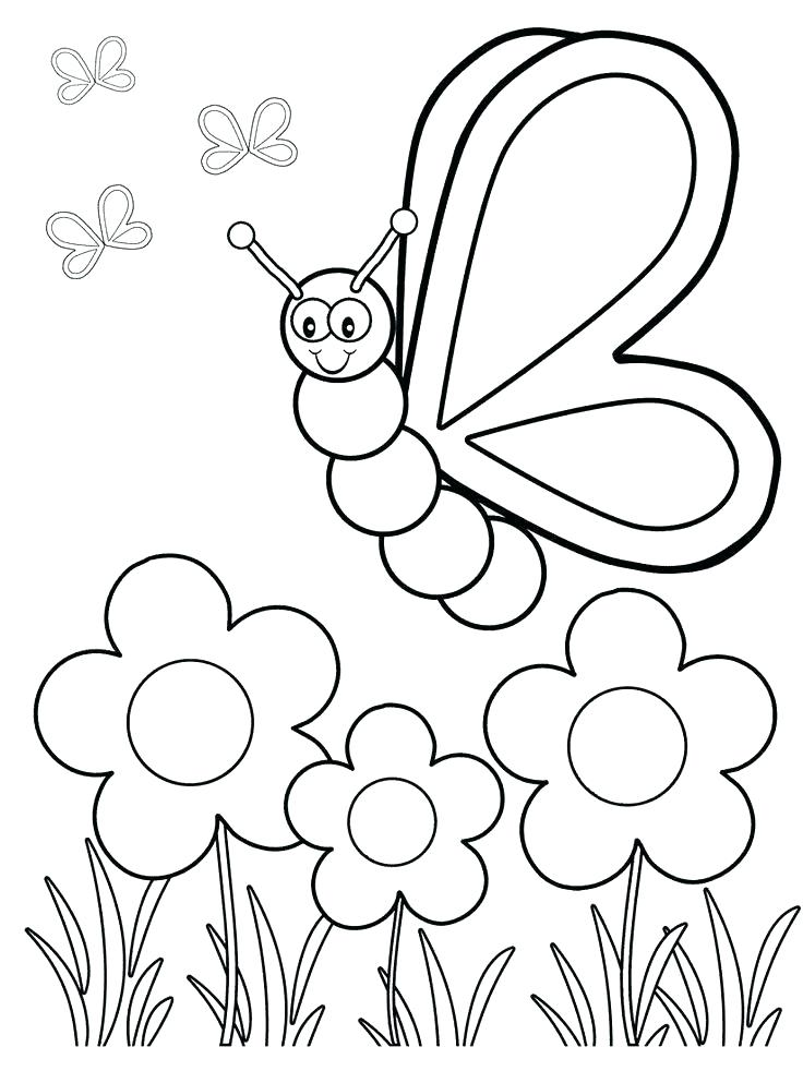 736x982 Winter Animals Coloring Pages Preschool Coloring Pages Image