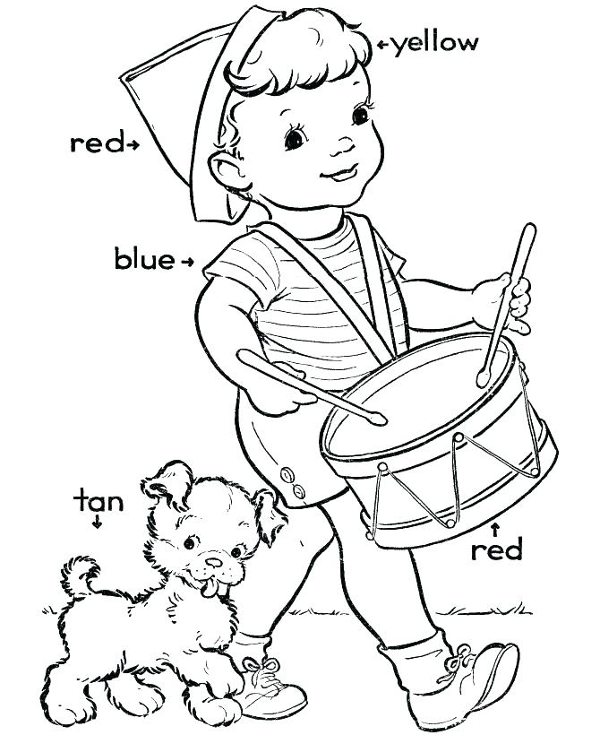 670x820 Coloring Pages Educational Printable