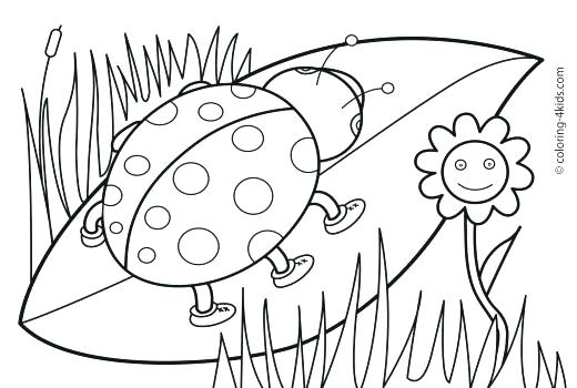 Learning Coloring Pages For Toddlers At GetDrawings Free Download