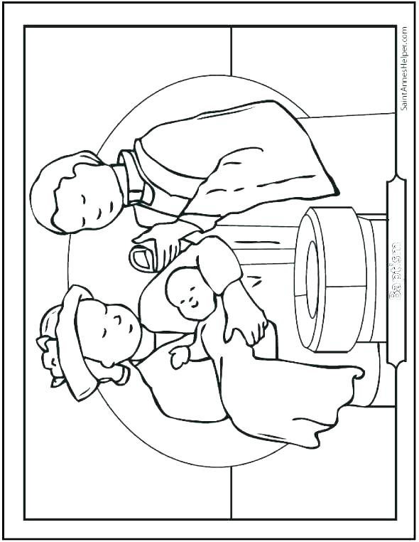 590x762 Educational Coloring Pages Communion Girl Coloring Pages