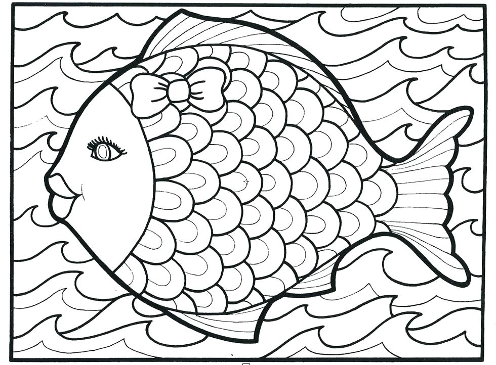 980x722 Elegant Educational Coloring Pages Online Odd Learning Colors