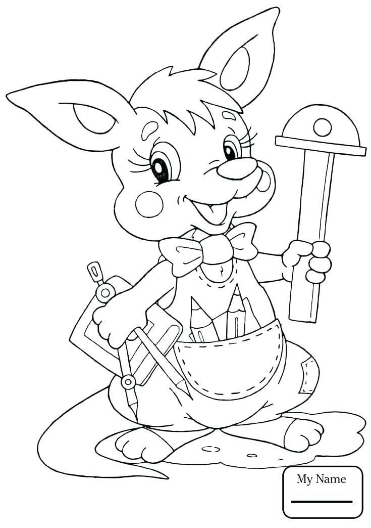 735x1044 Learning Coloring Pages Unique Learning Colors Coloring Pages
