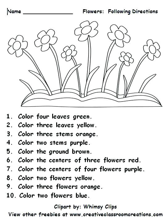 541x712 Color Blue Worksheets Worksheets A Coloring Pages K Learning
