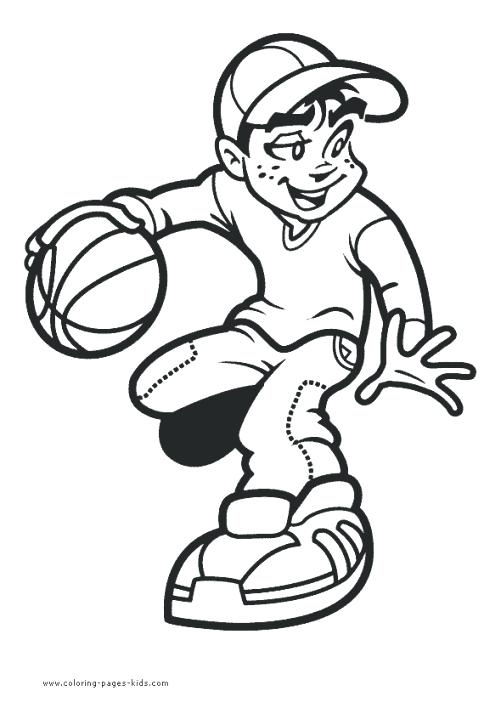 501x708 Lebron Coloring Pages Online Coloring Book Moved Permanently