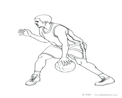 400x322 Lebron James Shoes Coloring Sheets Air Vii And Drawings Dicastop